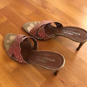 Couture Donald J Pliner heels